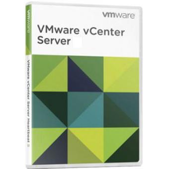 Academic VMw vCenter Server 6 Foundation