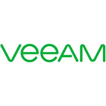 Veeam Backup Essentials Standard 2CPU VMware