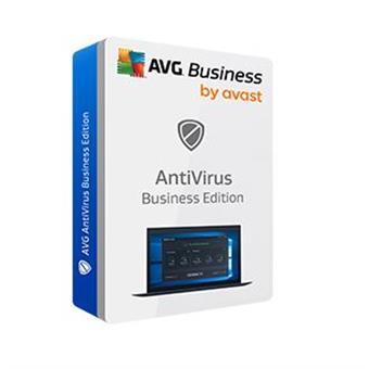 Prodl.  Anti-Virus Business, 3 lic. / 12 m.
