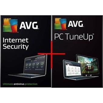 AVG Ultimate - Multi-Device (1 year)