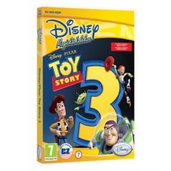DMK slim: Toy Story 3