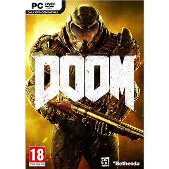 PC - Doom