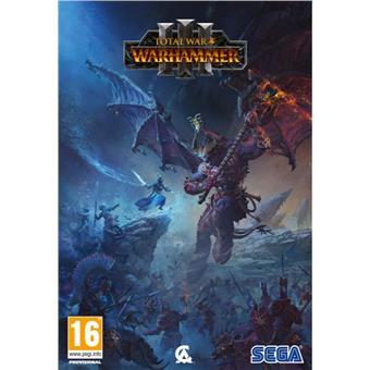 PC - Total War: Warhammer III