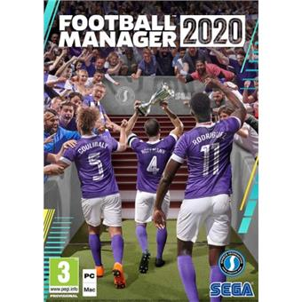 PC - Football Manager 2020