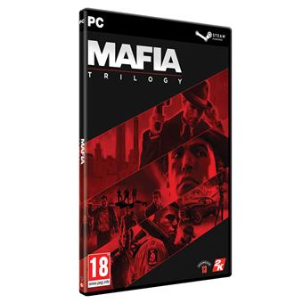 PC - Mafia Trilogy