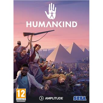 PC - Humankind Limited Edition