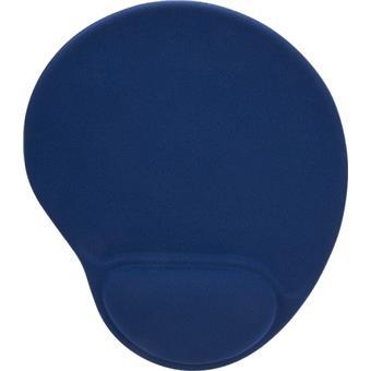 VELLU Gel Mousepad, blue
