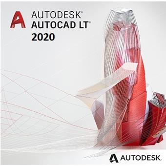 AutoCAD LT Commercial Maintenance Plan (1 year) (Renewal)