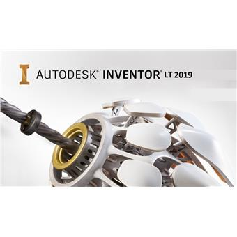 Inventor LT Commercial Single-user 3-Year Subscription Renewal