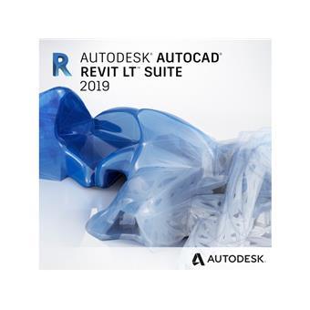 AutoCad Revit LT Suite Commercial Single-user 2-Year Subscription Renewal