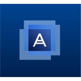 Acronis Backup 12.5 Standard Windows Server Essentials License –Version Upgrade incl. AAP ESD