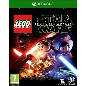 XOne - Lego Star Wars: The Force Awakens