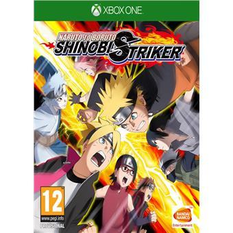 XOne - Naruto to Boruto: Shinobi Striker