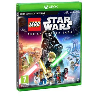 XOne/XSX - Lego Star Wars: The Skywalker Saga