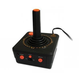 Atari Vault PC bundle (Steam Key + PC, USB Joystick)