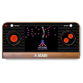 Atari Handheld - 50 built-in games