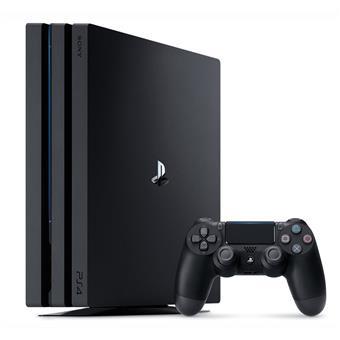 PS4 Pro - Playstation 4 Pro 1TB - JARNÍ ÚKLID