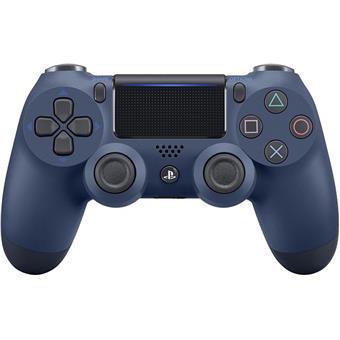 PS4 - DualShock 4 Controller Midnight Blue v2