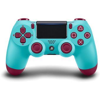 PS4 - DualShock 4 Controller Berry Blue v2