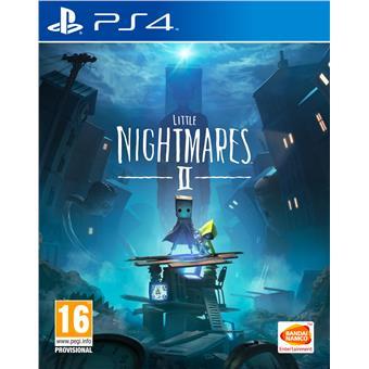 PS4 - Little Nightmares 2