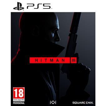 PS5 - Hitman 3