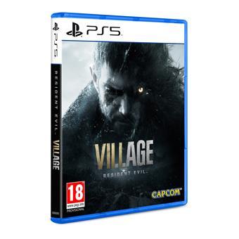 PS5 - Resident Evil Village