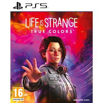 PS5 - Life is Strange: True Colors