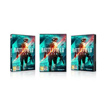 PC - Battlefield 2042