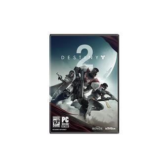 PC - Destiny 2 CZ  24.10