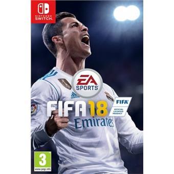 NS - FIFA 18