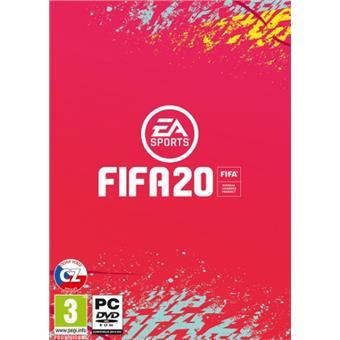 PC - FIFA 20