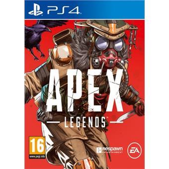 PS4 - Apex Bloodhound