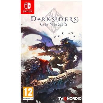 NS - Darksiders - Genesis
