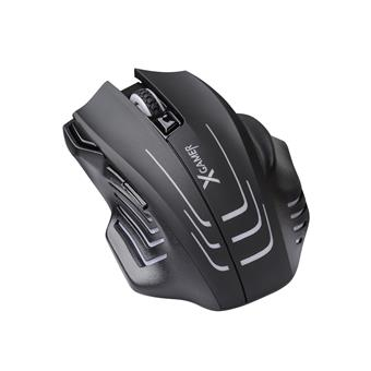 X-Gamer Mouse ML8000 RGB 6400 DPI (XG-ML8000)