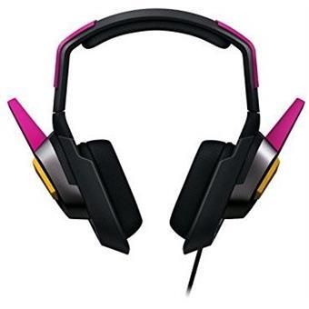 Meka Headset - D.Va Ed.