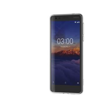 Nokia Slim Crystal case CC-108 for Nokia 3.1