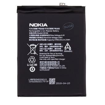 Nokia Baterie HE346/HE347 3700mAh Li-Ion (Bulk)