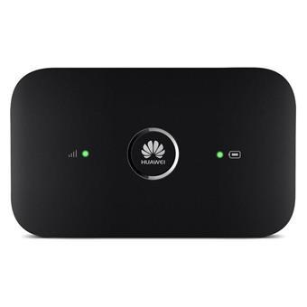 HUAWEI LTE mobile WIFI E5573B - černý T-Mobile