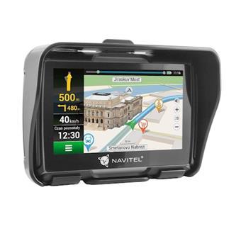 Navitel GPS navigace G550 pro motocykly