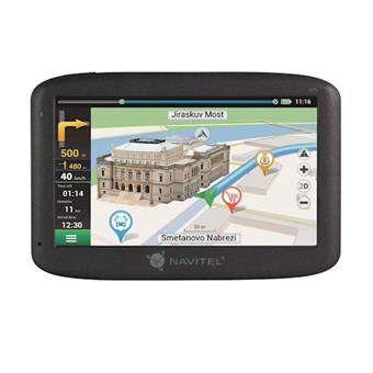Navitel GPS navigace E500