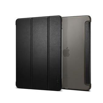 """Ochranné pouzdro Spigen Smart Fold pro Apple iPad Pro 12,9"""" (2020) černé"""