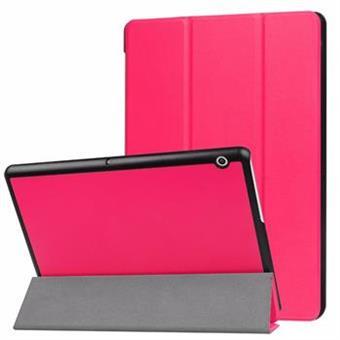 Flipové Pouzdro pro Huawei MediaPad T3 10 Pink