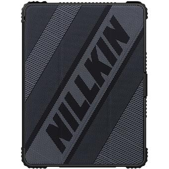 Nillkin Bumper Protective Speed Case pro iPad 9.7 2018/2017 Black