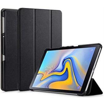 Flipové Pouzdro pro Samsung T590 TAB A 10.5 Black