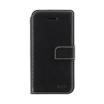 Molan Cano Issue Book Pouzdro pro Samsung Galaxy A12 Black