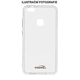Kisswill Air Around TPU Kryt pro Samsung Galaxy A41 Transparent