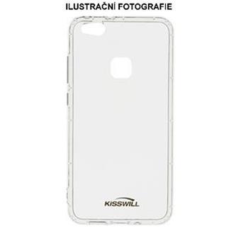 Kisswill TPU Pouzdro pro Samsung Galaxy A41 Transparent