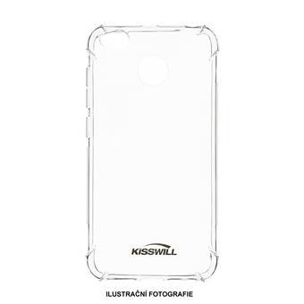 Kisswill TPU Pouzdro pro Samsung Galaxy A51 Transparent