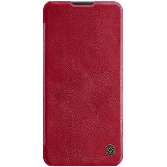 Nillkin Qin Book Pouzdro Samsung A21s Red