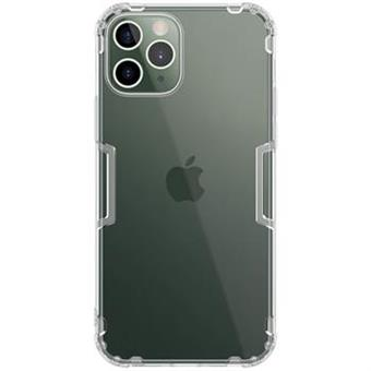 Nillkin Nature TPU Kryt pro iPhone 12/12 Pro, 6.1 Transparent